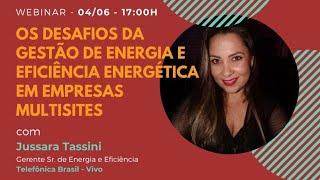 Os desafios da Gestão de Energia e Eficiência Energética em empresas Multisites
