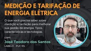 Medição e Tarifação de Energia Elétrica
